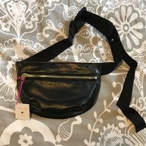 NWT ban.do swag bag fanny pack